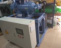 制冷机组技术